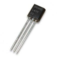 Cảm biến nhiệt độ LM35DZ
