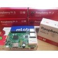 Raspberry Pi 3 Model B (UK / Japan)