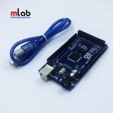 Arduino Mega 2560 R3 (Sử dụng chip Atmega 2560 )