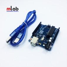 Arduino UNO R3 (sử dụng Atmega 328P - PU)