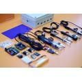 Gravity: KnowFlow Basic Kit - A DIY Water Monitoring Basic Kit