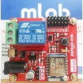 ESP8266 Evaluation Board (MLAB)