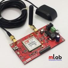 Module Sim5320E EVB GSM/3G/GPS