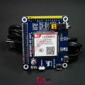 SIM7600CE-CNSE 4G / 3G / 2G HAT for Raspberry Pi