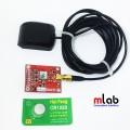 Module GPS L70R