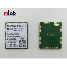 M35 GSM/GPRS