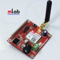 RPI SIM800A Shield (dùng cho Raspberry Pi)