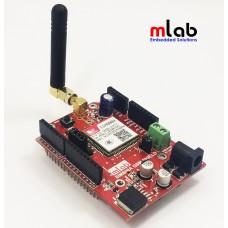 Sim800A GSM Shield (dùng cho Arduino)