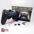 Smart Controller Wireless Gamepad dành cho PC, Raspberry Pi, RetroPie, Android Smart TV Box, Tablet PC, PS3