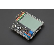 LCD 12864 Shield cho Arduino