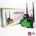 Robot AI JetBot dành cho NVIDIA Jetson Nano Developer Kit
