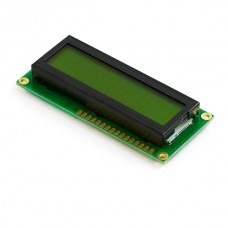 LCD1602A-GY 3.3V
