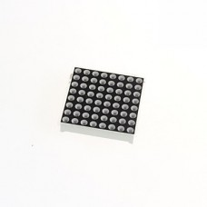 Led Matrix 3mm 8*8