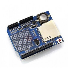 Arduino Data Logging Shield Module
