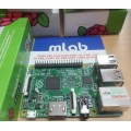 Raspberry Pi 2 Model B (UK)