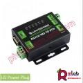 Bộ chuyển đổi RS232/RS485 công nghiệp sang Ethernet