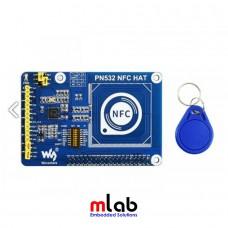 PN532 NFC HAT cho Raspberry Pi, I2C / SPI / UART