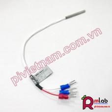 Đầu đo nhiệt điện trở  PT100
