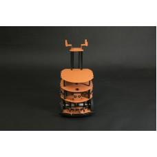 HCR - Mobile Robot Platform with Sensors and Microcontroller - DFRobot
