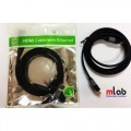 HDMI cable UGREEN 1.5m