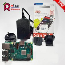 Combo Raspberry Pi 3 Model B+ SỐ 2