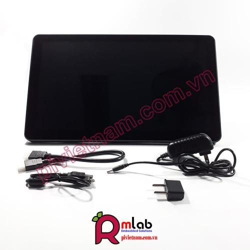 Màn hình LCD 15 6inch HDMI(H) (with case), 1920x1080, IPS, Cảm ứng
