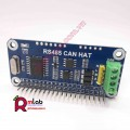 Module RS485-CAN HAT dành cho Raspberry Pi