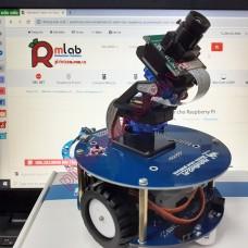 AlphaBot2 dành cho Raspberry Pi