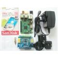 Bộ xử lý tín hiệu Raspberry Pi - SP