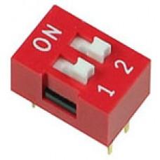Công tắc dip switch 2