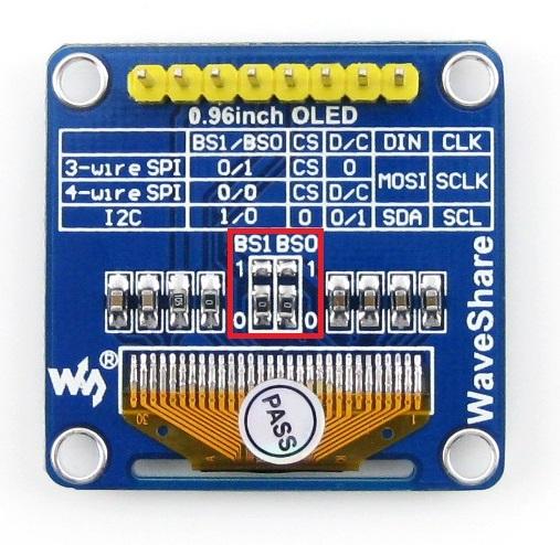 Hướng dẫn sử dụng màn hình OLED 0 96 inch với Arduino